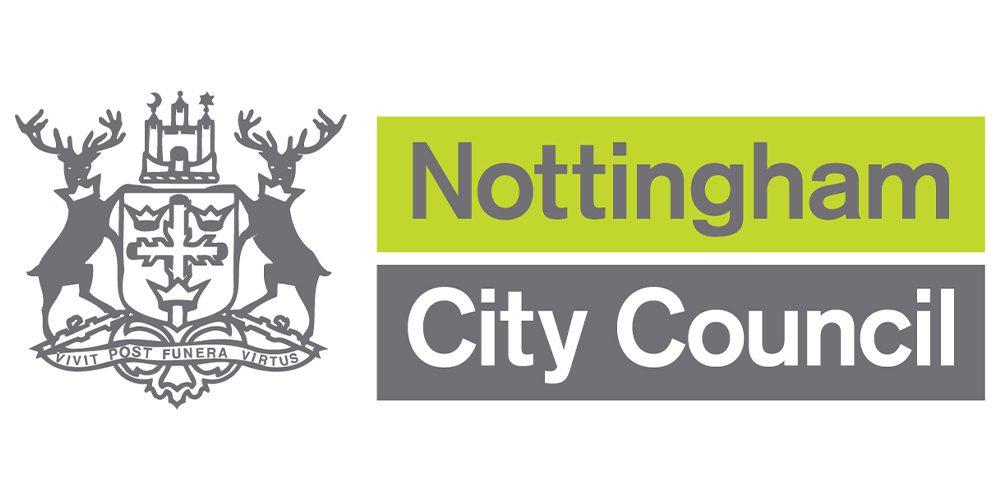 nottingham city council-logo
