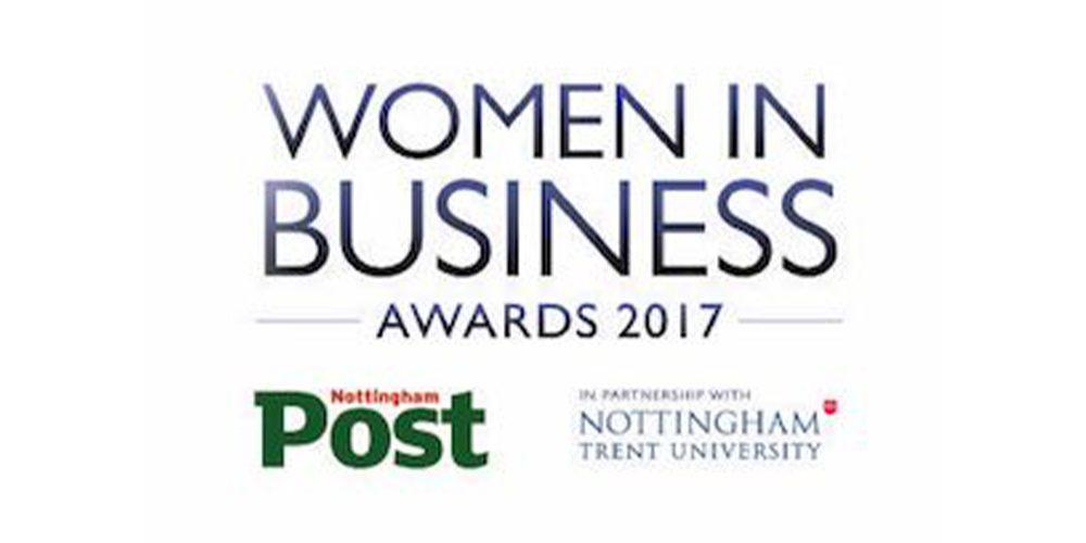 woman in business-logo